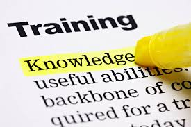 training-definition-knowledge